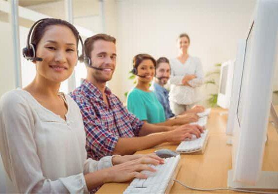 call center scheduling workforce software agents